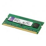 4GB DDR3 1600MHZ SODIMM