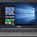 NOTEBOOK ASUS 15.6″ Intel Core i3