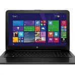 NOTEBOOK HP 250 G4 15.6″ Intel Core i3
