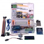 Kuman Project Complete Starter Kit with Tutorial for Arduino UNO R3 Mega 2560 robot Nano breadboard Kits